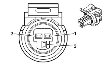 Electronic Navigation/Display of Connector End Views